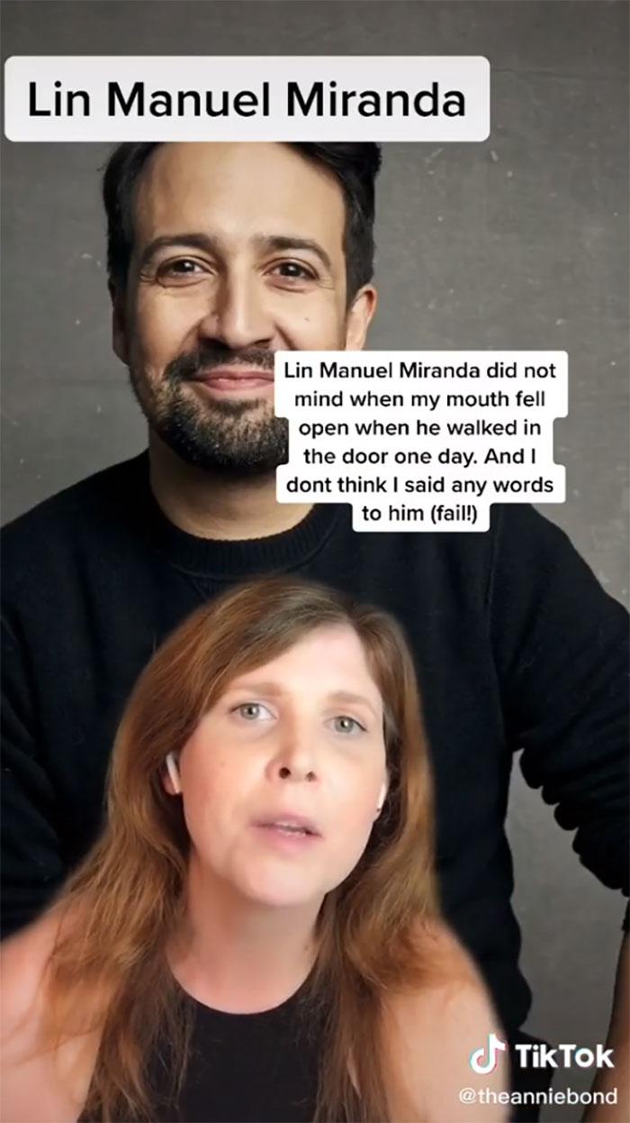 Lin Manuel Miranda, 1000/10