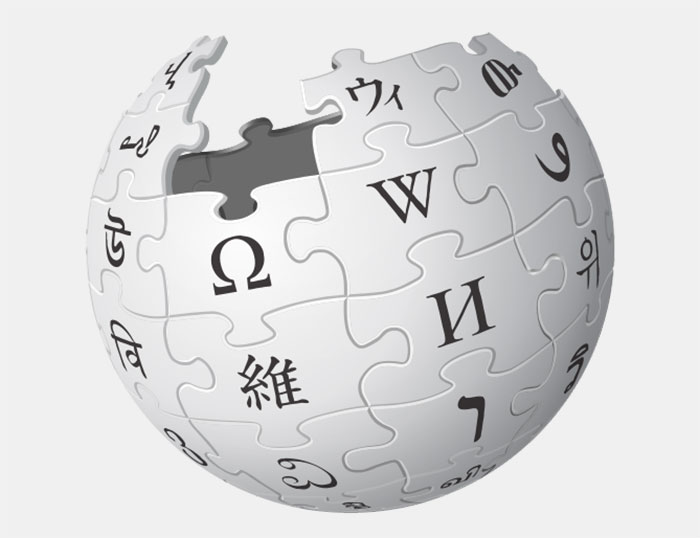 One Of The Biggest Failings Of Modern Education Is Managing To Convince A Whole Generation That Wikipedia Is An Unreliable Source