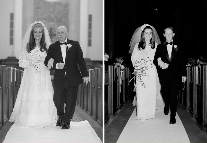 Recreating-Wedding-Photos-50-Year-Anniversary