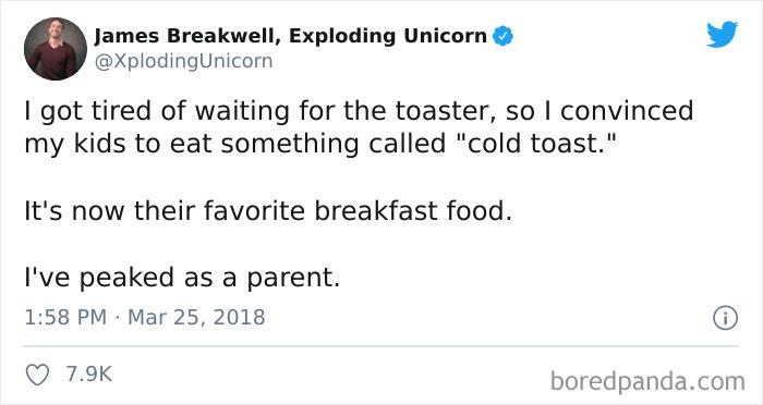 Lies-Parents-Tell-Kids-Tweets