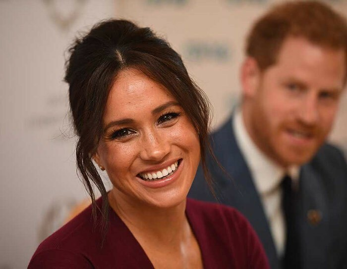 """Meghan's One Regret Is, """"Believing Them When They Said I'd Be Protected"""""""