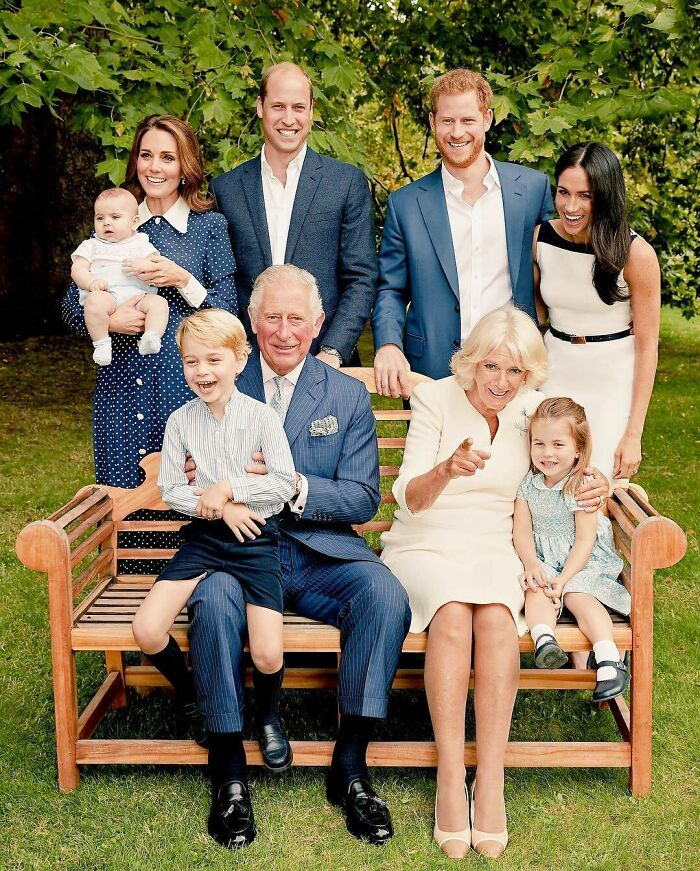 Harry Said That The Royal Family Is Scared Of The Tabloids Turning On Them — And It Influenced Them Refusing To Speak Out On The Racist Abuse Meghan Faced In The Media