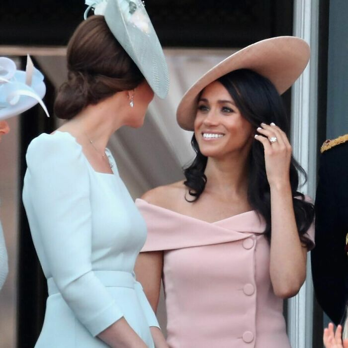 Meghan Denied Making Kate, The Duchess Of Cambridge, Cry — In Fact, She Said The Opposite Happened