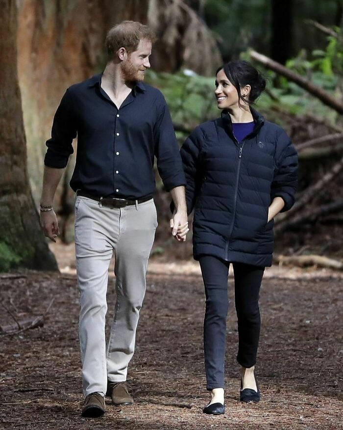 Meghan Said She Went Along With What The Royal Family Wanted At First Because She Thought They Would Protect Her — Only To Discover The Opposite Was The Case