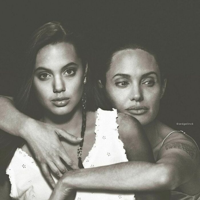 Angelina & Angelina