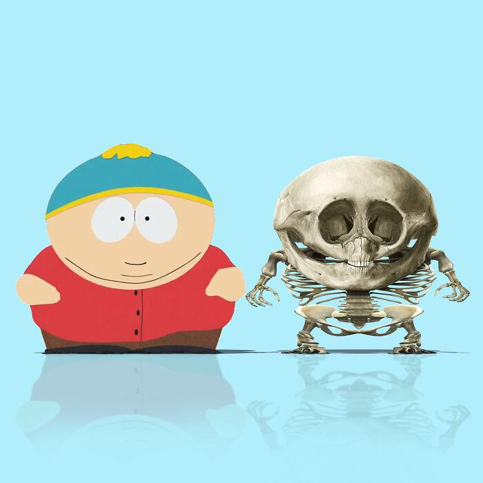 Eric Cartman, South Park