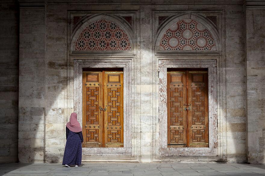 Прекрасный Стамбул