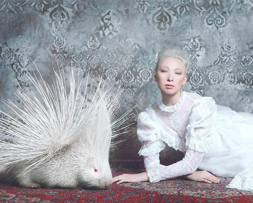 Photography-People-With-Animals-Anastasiya-Dobrovolskaya