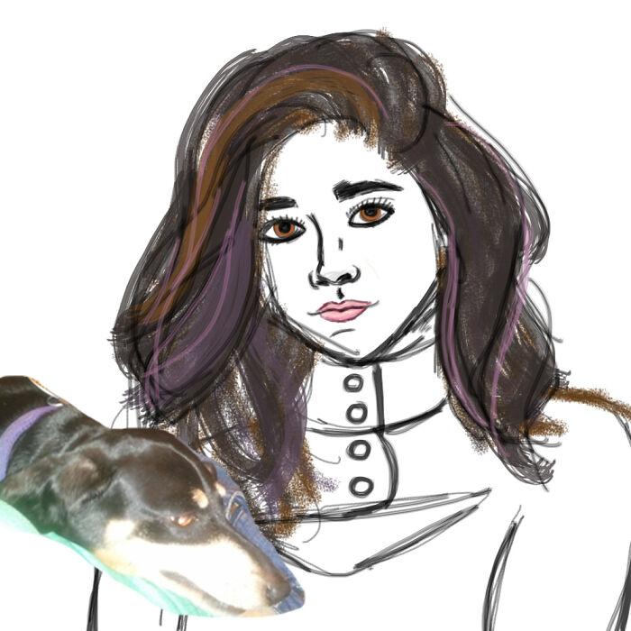 Princess Gwenevere