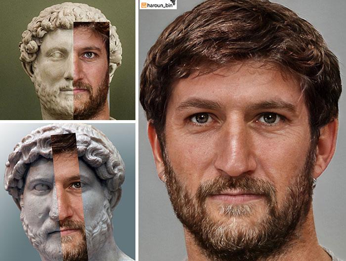 Hadriana