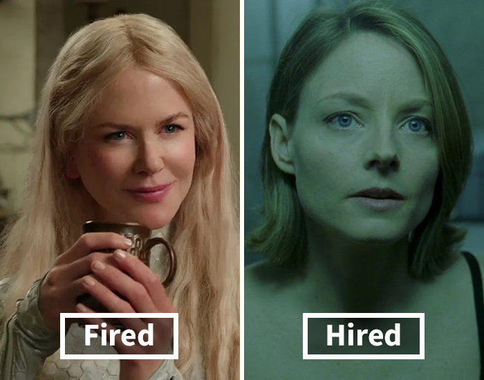 18 Movie Stars Who Were Fired In The Middle Of Production