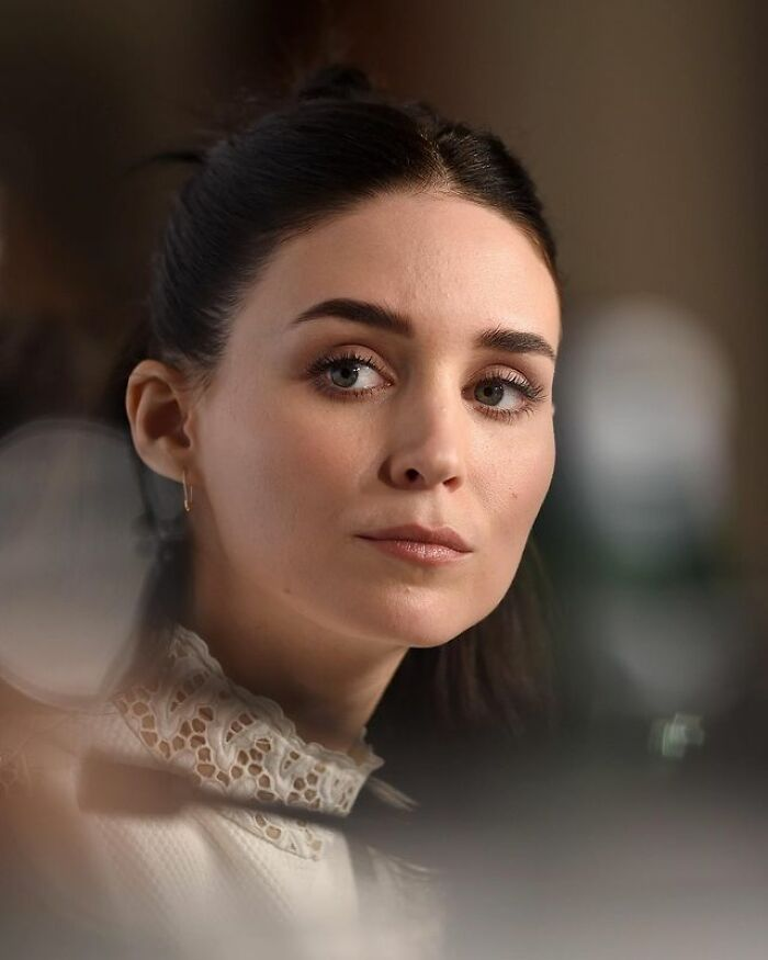Rooney Mara Made Half Of What Male Actors Ended Up Making In Several Movies