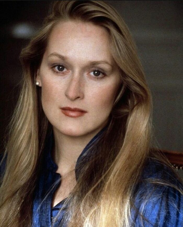 Meryl Streep Has Earned Less Than Male Actors Throughout Her Career