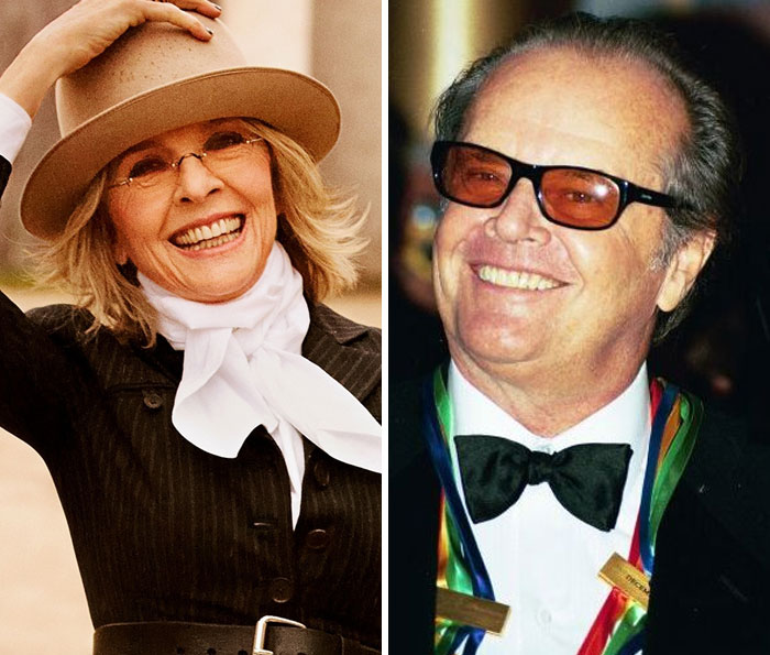 Diane Keaton Ended Up Not Receiving A Big Part Of The Pay For Something's Gotta Give