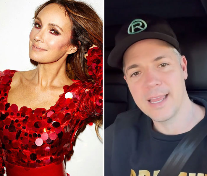 Catt Sadler Was Getting Two Times Less Than Her Co-Host Jason Kennedy