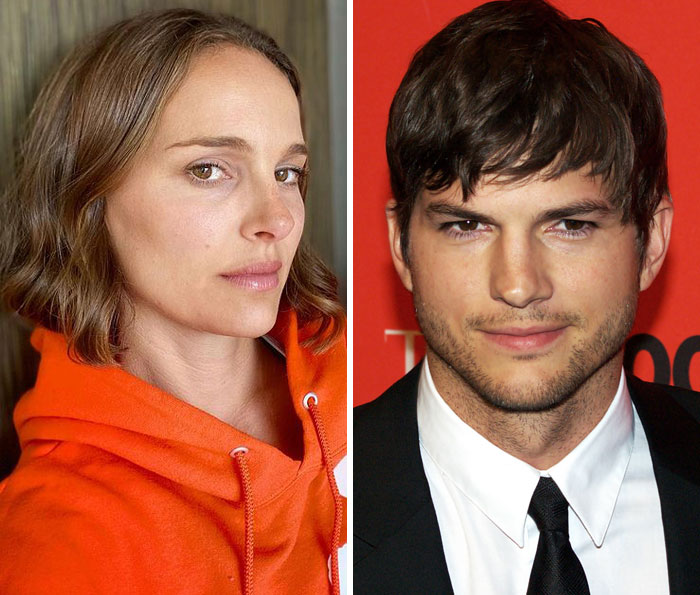 Natalie Portman Got Paid Three Times Less Than Ashton Kutcher