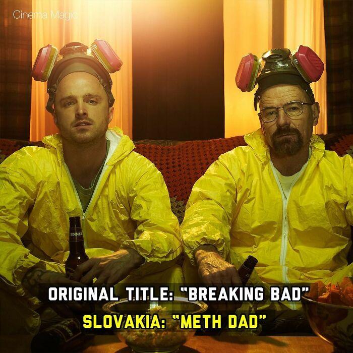 Meth Dad (Slovakia)