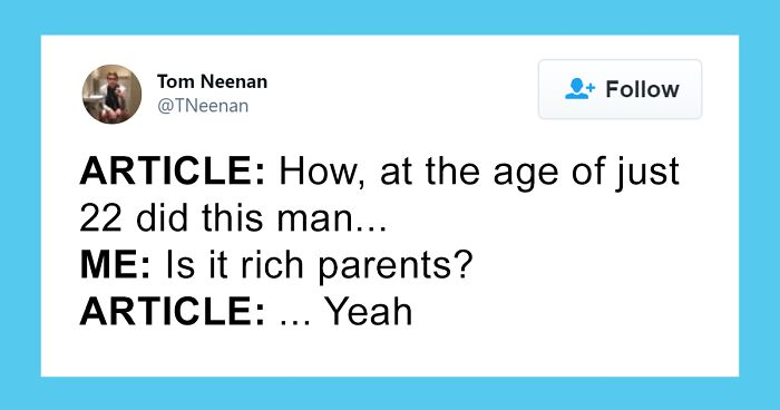 50 Of The Most Accurate Capitalism Tweets And Jokes That Prove We Already Live In A Dystopia