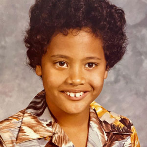 I Collected Pictures Of What Celebrities Looked Like When They Were Kids (27 Pics)