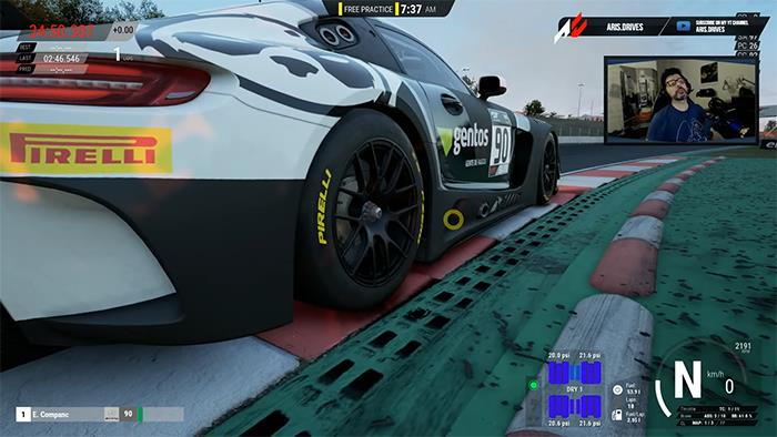 "Til That The Developers Of The Racing Simulator Game Assetto Corsa Were Attempting To Find The Source Of What They Believed To Be A Bug With The In-Game Traction Control. In Reality, The ""Bug"" Was The Simulation Accurately Recreating A Real World Physics Problem They Were Unaware Of."
