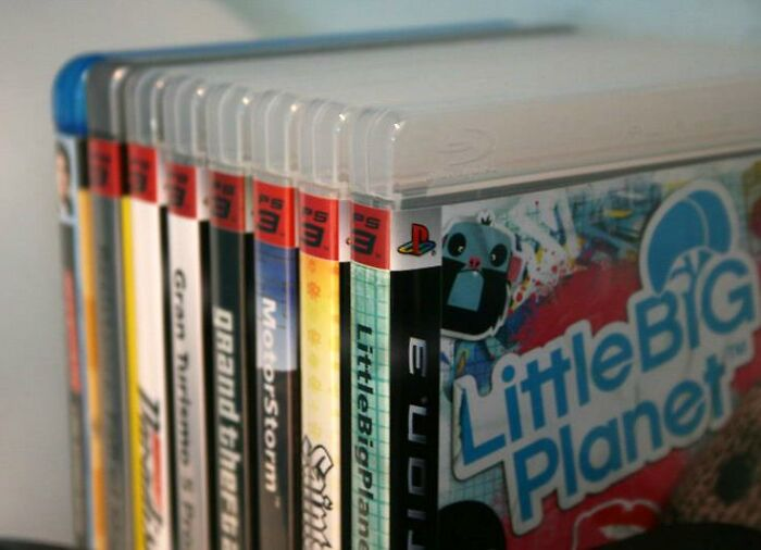 Digital Copies Of Games Should Be Far Cheaper Than Physical Copies