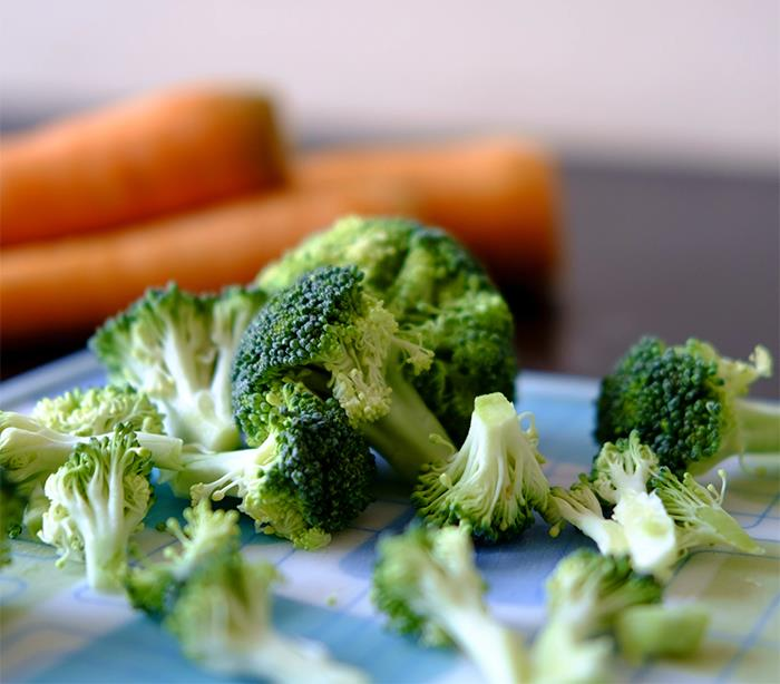 Broccoli Is Freaking Delicious And I Don't Understand People Who Don't Like It