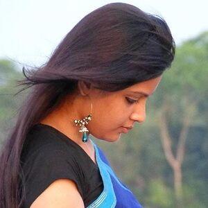 Borsha Choudhury
