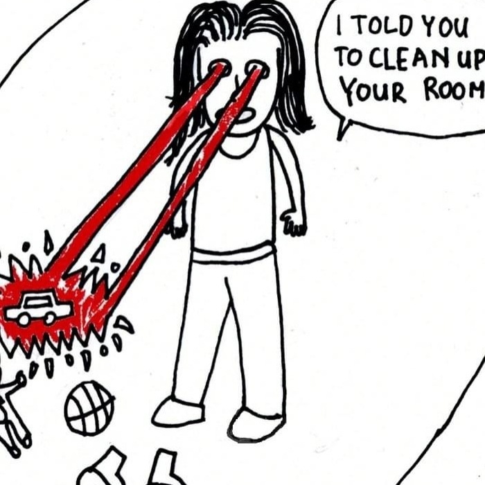 My Comics That Describe What It's Like Being A Mom (22 Pics)