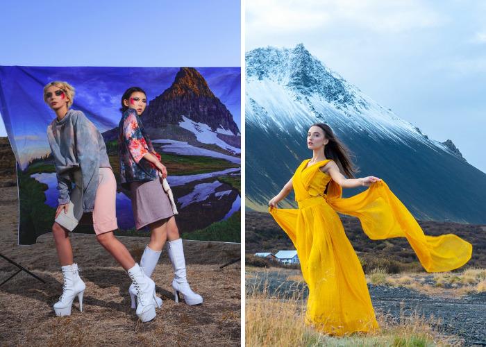 Extraordinary Fashion Design Winners At The International Design Awards