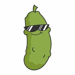 Pickle Gurl 52