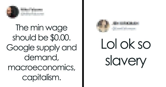 28 Times People Tweeted Against Minimum Wage But Their Arguments Turned Shaky