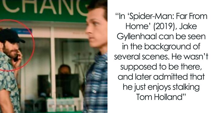 'Better Movie Details' Posts 'Totally Real' Movie Facts And Here Are 30 Of The Best Ones