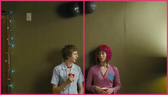 """""""Scott Pilgrim vs. The World"""" (2010)"""