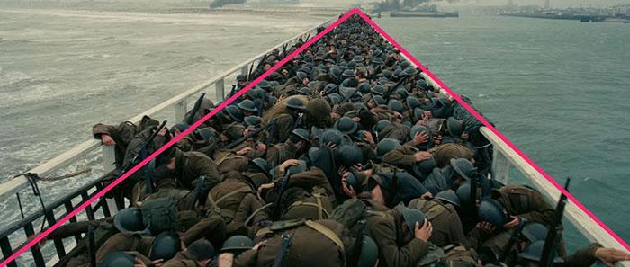 Dunkirk (2017)⠀