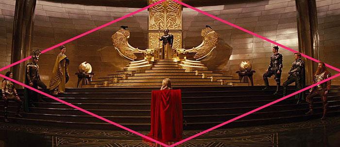 Thor (2011)⠀