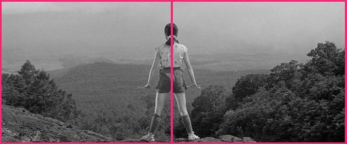 """""""The Hidden Fortress"""" (1958)⠀"""