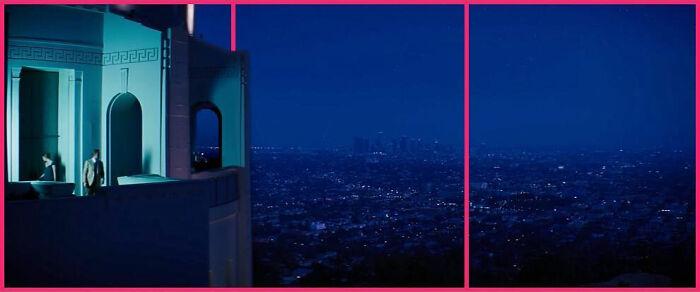 La La Land (2016)⠀