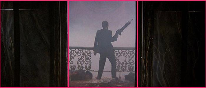 """Scarface"" (1983)⠀⠀"