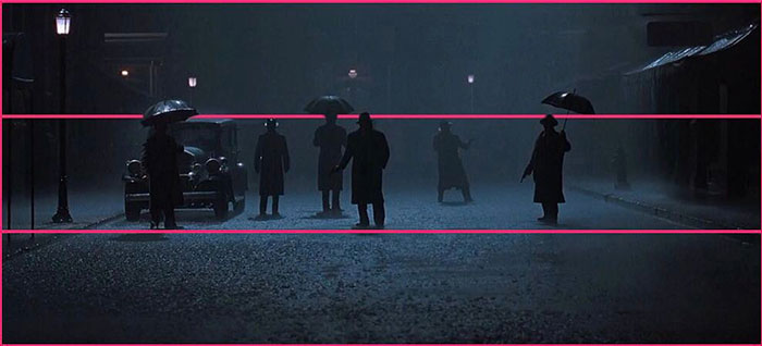 """""""Road To Perdition"""" (2002)⠀"""