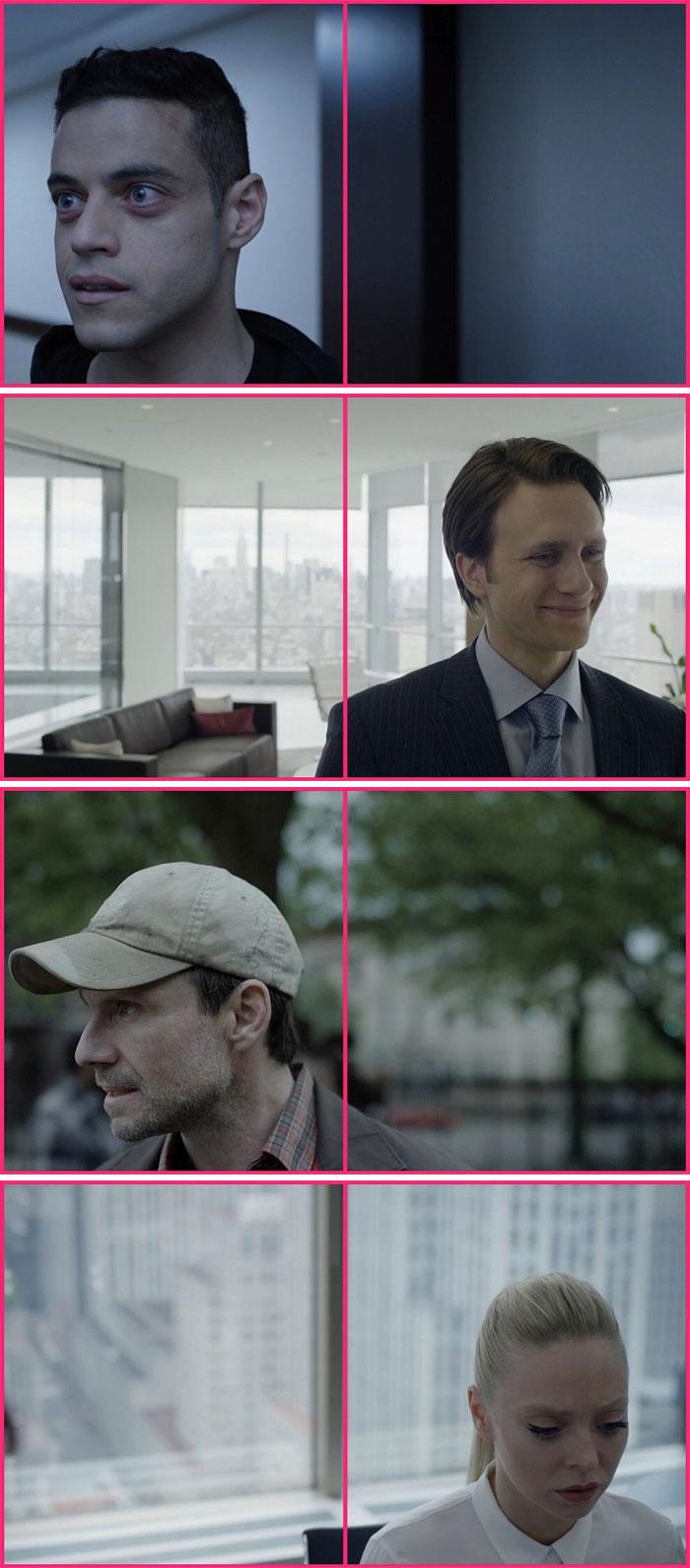 Mr. Robot (TV Series)⠀