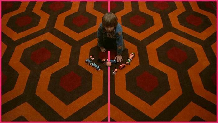 """The Shining"" (1980)"