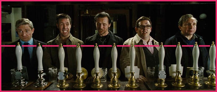 The World's End (2013)⠀