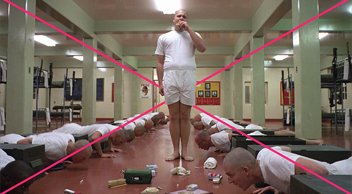 Movie Enthusiast Shows How Well Thought-Through Movie Compositions Are (30 Pics)