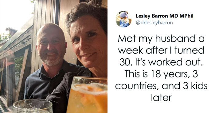30 Tweets About How People Over 30 Found Their Partners