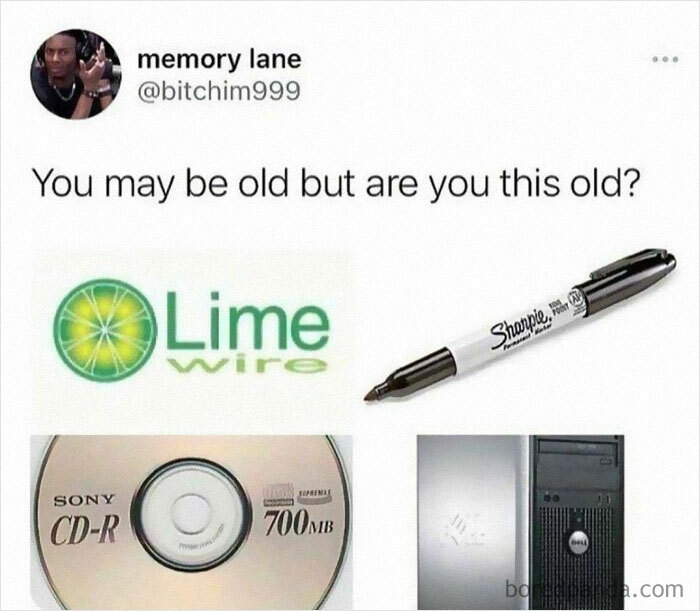 How Many Of Us 90s Kids Destroyed Our Family Computer With Viruses For Free Music?
