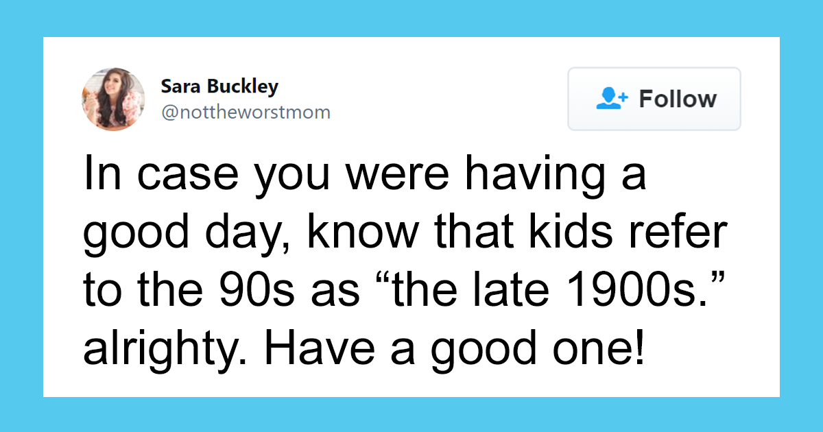 56 Memes That You'll Find Funny If You Remember The '90s And 2000s Well