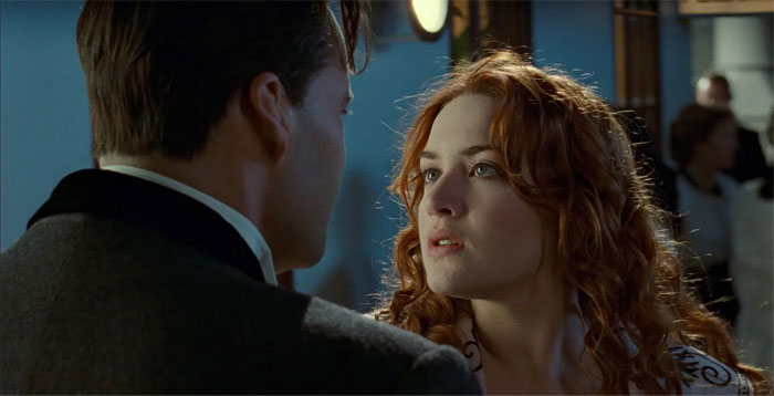 Rose Spitting In Cal's Face Wasn't On The Script-Kate Winslet Was Improvising