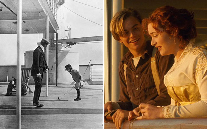 25 Facts About The Movie Titanic That Will Make You See It In A Different Light