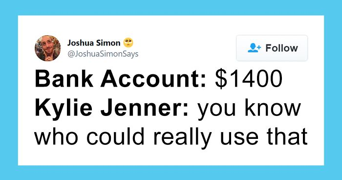 Kylie Jenner Had The Audacity To Ask People To Donate Money On GoFundMe For Her Former Makeup Artist, So Here're 30 Of The Best Reactions