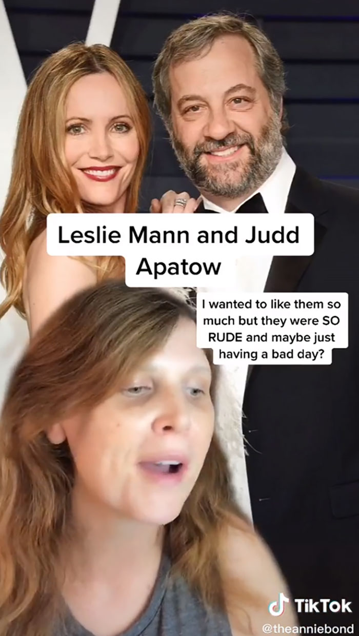 Leslie Mann And Judd Apatow, 1/10